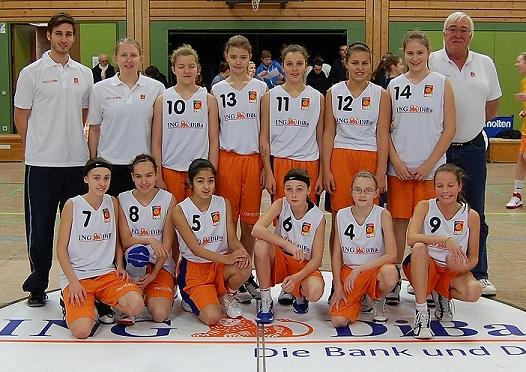 Team Rheinland-Pfalz / Saarland