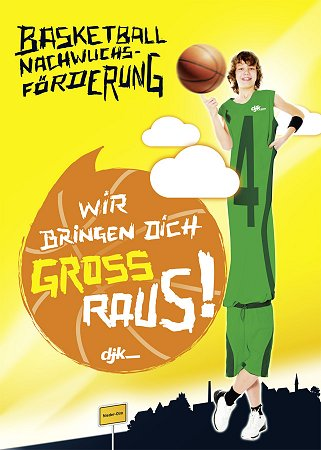 djk nachwuchs flyer