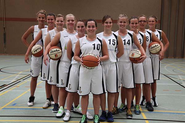 Team13Damen Heidesheim