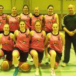 Team13Damen Linz