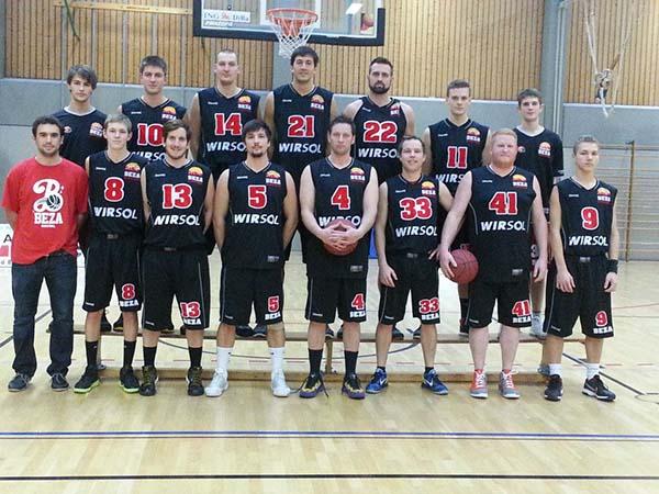 Team13Herren Beza
