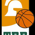 Logo TBB Schrift gruen