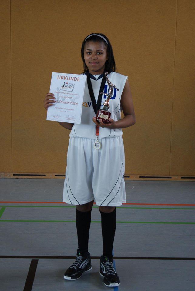 Jasmine MVP