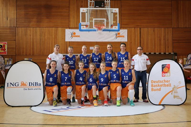 Team SG Rheinland-Pfalz-Saarland
