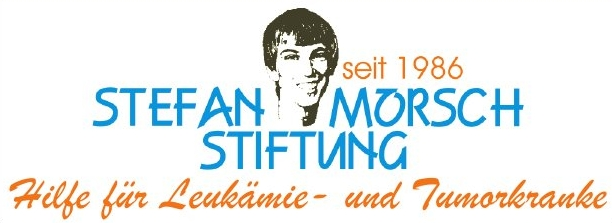 logo stefan morsch stiftung