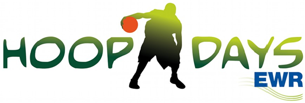 Hoop Days Logo